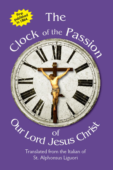 dolorous passion of our lord jesus christ pdf
