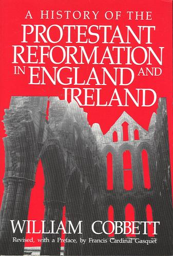 A History of the Protestant Reformation in England and Ireland - Click Image to Close